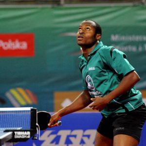 NTTF Names Aruna Quadri, Funke Oshonaike, Others For African Senior Championships