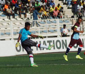 "Emmanuel ""Sharp"" Uzoigwe On Rivers United, Abia Warriors, Heartland Radar"