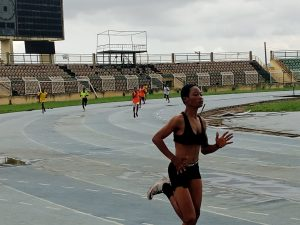 National Youth Games: Athletics Select 18 As Team Ogun Conduct Open Trials
