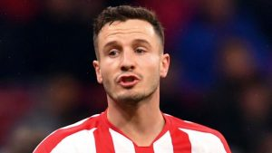 Saul Niguez Offered To Chelsea