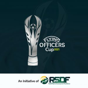Flying Officers Cup: Organizers Keen On Delivering A Masterpiece
